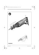 página del Bosch PSA 900 E 3