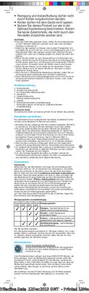 Braun Oral-B Pro 2500 pagina 3