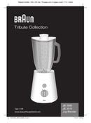 Braun JB 3060 SW pagina 1