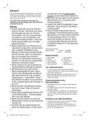 Braun JB 3060 SW pagina 4