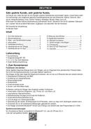 Beurer BF 700 страница 2