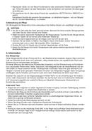 Página 4 do Beurer BF 700