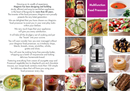Magimix Cuisine Systeme 4200 XL side 5