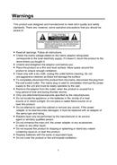 Denver BTS-50 sivu 2