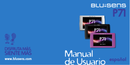 página del Blusens P71 4GB 1