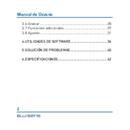 página del Blusens P71 4GB 3