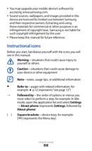 T-Mobile Samsung Galaxy S II pagina 3