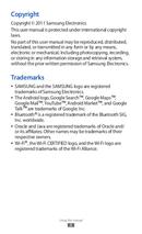 T-Mobile Samsung Galaxy S II pagina 4