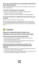 Samsung Galaxy S4 pagină 5