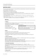 Página 4 do Samsung SRN-1670D