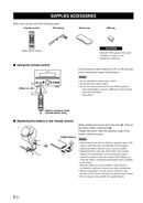 Yamaha MCR-232 sivu 4
