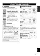 Yamaha MCR-232 sivu 5