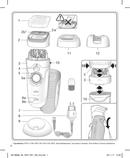 Braun Silk-Epil 7 Dual - 7891 Wet & Dry pagina 4
