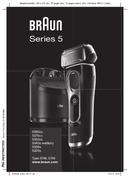 Braun Series 5 5040s Wet&Dry pagina 1