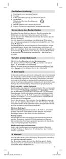 Braun SensoCare ST780 pagina 5