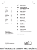 Braun WaterFlex WF2s pagina 2