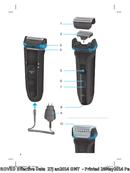 Braun WaterFlex WF2s pagina 3