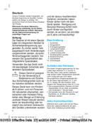 Braun WaterFlex WF2s pagina 5
