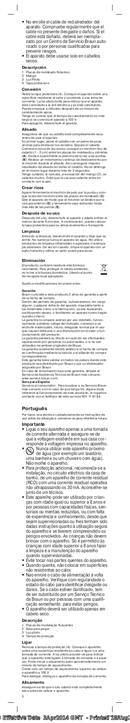 Braun Satin-Hair 1 ST 100 pagina 5