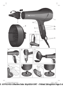 Braun Satin-Hair 7 HD 785 SensoDryer pagina 3