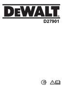 DeWalt D27901 side 1