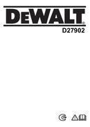 DeWalt D27902 side 1