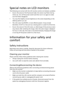 Acer Professional CB280HK sivu 3