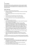 Acer Professional CB280HK sivu 4