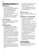 Bosch SMV68M90 pagina 4