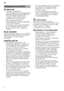 Bosch SMV63M80 pagina 4