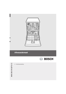 Bosch SMI40D45 pagina 1