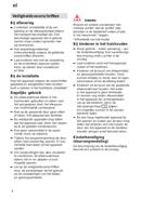 página del Bosch SMV40D40 4