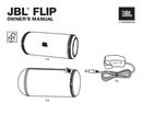 JBL Flip side 1