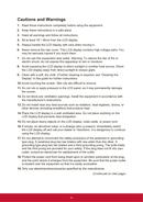 Viewsonic VX2252mh page 5