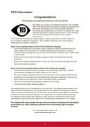 Viewsonic VX2452mh page 3