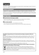 Yamaha HPH-MT120 page 4