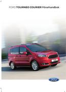 Ford Tourneo Courier (2014) Seite 1