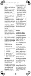 Braun Aromaster KF 63 pagina 5