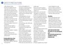 Página 4 do Magimix Inissia Nespresso