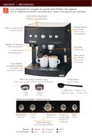 Página 2 do Magimix Lexpresso