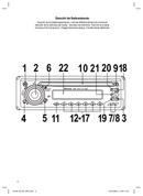 Página 3 do Clatronic AR 736