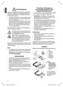 Página 4 do Clatronic AR 736