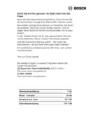 Pagina 1 del Bosch HMT75M451