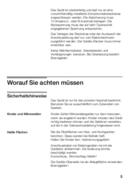 Pagina 5 del Bosch HMT75M451