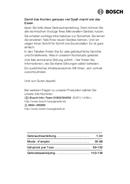 Pagina 1 del Bosch HMT75M551