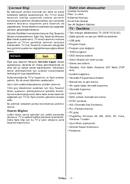 Vestel 39PF5025 sivu 4