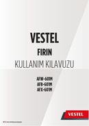 Vestel AFX-601M sivu 1