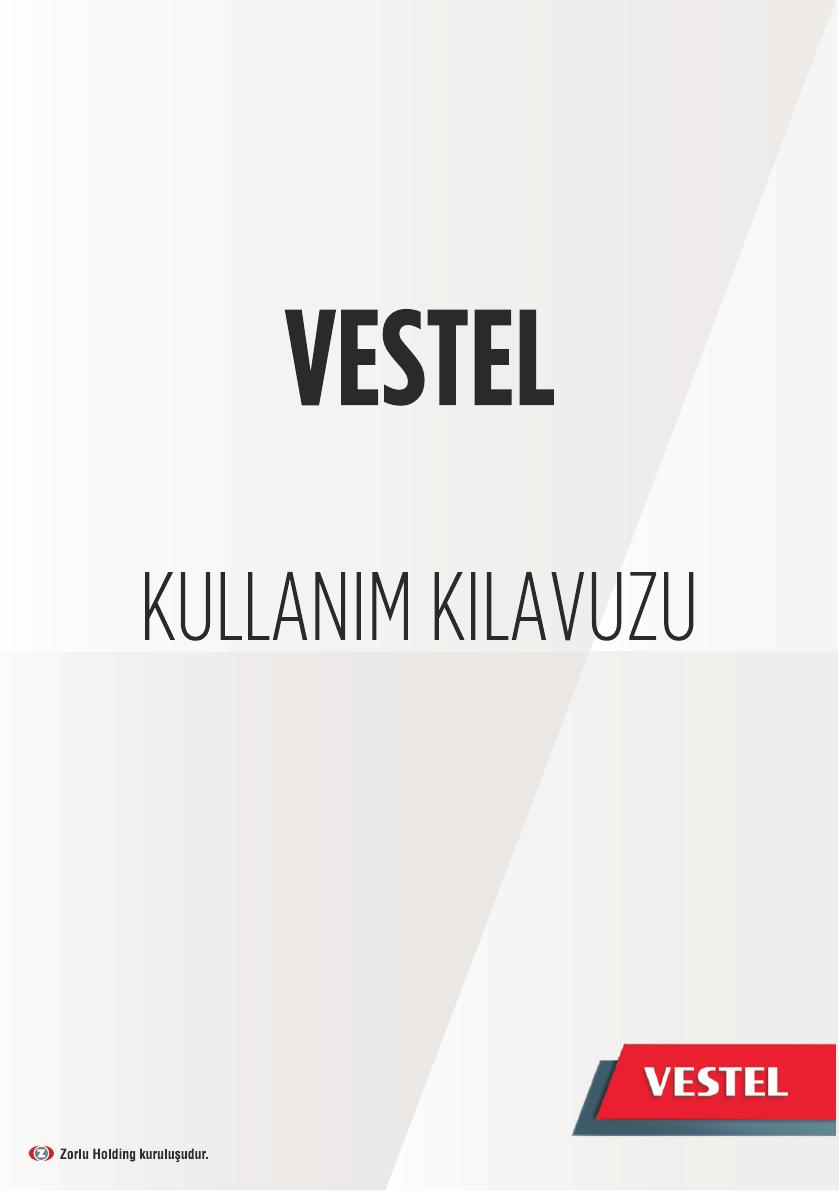 Vestel Afx 501 Kilavuzu