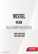 Vestel AOW-6004 sivu 1