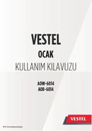 Vestel AOW-6014 sivu 1